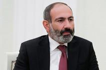 Փաշինյանն ակնկալում է, որ «Գազպրոմը» մինչև տարեվերջ կնվազեցնի Հայաստանի համար գազի գինը