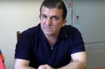 Суд вынес решение в пользу Вачагана Казаряна