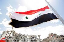 ԵՄ-ն երկարաձգել է Սիրիայի դեմ պատժամիջոցները