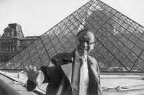 Создатель пирамиды Лувра скончался в возрасте 102 лет