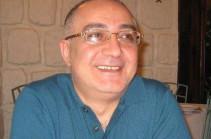 «5-րդ ալիք»-ի սեփականատեր Արմեն Թավադյանին մեղադրանք է առաջադրվել. ՔԿ