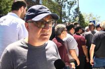 Քննիչը միջնորդություն է ներկայացրել «5-րդ ալիք»-ի սեփականատեր Արմեն Թավադյանին կալանավորելու վերաբերյալ