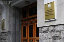 ՊԵԿ-ում հերքում են Կոմիտեի նախագահի տեղակալ Շուշանիկ Ներսիսյանի՝ աշխատանքից ազատվելու մասին տեղեկությունը