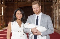 Принц Гарри и Меган Маркл раскрыли место рождения их сына