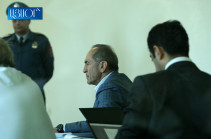 Դատարանն ազատ արձակեց Ռոբերտ Քոչարյանին (Տեսանյութ)