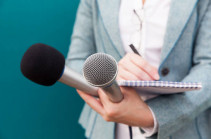 Союз журналистов Армении строго осуждает заявление генпрокуратуры