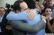 Левона Кочаряна удовлетворяет принятое судом решение