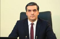 Омбудсмен Армении назвал опасным заявление премьера о блокировании зданий судов