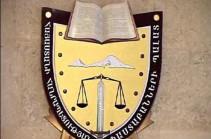 Վարչապետի կոչը վտանգում է դատական իշխանության անկախությունը. Փաստաբանների պալատ