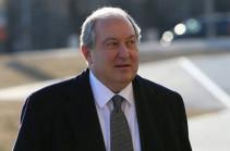 ՀՀ նախագահը պետք է անհապաղ միջոցներ ձեռնարկի սահմանադրական կարգը պահպանելու ուղղությամբ. Սեդրակ Ասատրյան