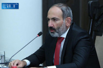 Armenia's people consider judicial power remains of former corrupted system: Pashinyan