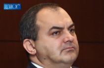 Генпрокурор Армении поручил направить все сообщения о преступлениях в генеральную прокуратуру
