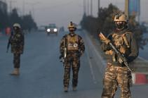 В Афганистане три полицейских погибли в результате нападения
