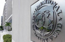 IMF to provide 248.2 million USD loan to Armenia