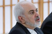 Trump's 'genocidal taunts' will not end Iran - Zarif