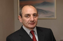 Բակո Սահակյանը ժամանեց Հայաստանի Ազգային ժողով (Տեսանյութ)
