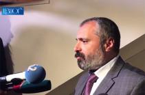 Սա տհաճ է և մեր պետականության համար շատ վտանգավոր. Դավիթ Բաբայանը՝ ՀՀ և Արցախի իշխանությունների միջև լարվածության մասին (Տեսանյութ)