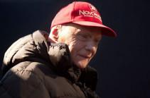 Niki Lauda, Austrian Formula 1 legend, dies at 70