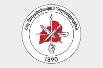 Pashinyan adopts policy of speculating people's factor: ARF-D SB statement