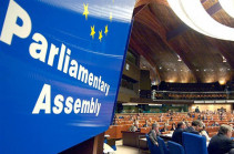 ПАСЕ раскритиковал призыв Пашиняна заблокировать здания судов и призвал соблюдать закон
