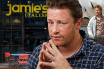 Jamie Oliver restaurant chains face collapse