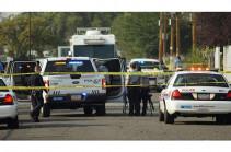 В Мексике застрелили десять человек