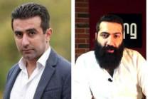 Արթուր Դանիելյանին, Կոնստանտին Տեր-Նակալյանին և «Ադեկվատ» նախաձեռնության մի քանի այլ անդամների բերման են ենթարկել ոստիկանություն (Տեսանյութ)