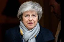 Британские лейбористы призвали Мэй не вносить билль о Brexit в парламент