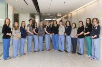 В больнице одновременно забеременели 14 медсестер