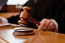 Դատավորների միությունը հորդորել է բոլորին դրսևորել իրավական պետության և իրավունքի գերակայության սկզբունքներից բխող վարքագիծ