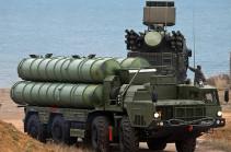 Անկարան զորակազմ է ուղարկել Ռուսաստան C-400-ների շահագործման ուսուցում անցնելու համար