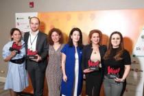Երևանում կայացավ WOW!HR Հայաստան և Վրաստան բիզնես մրցանակաբաշխությունը (Լուսանկարներ)