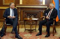 2019թ. տարեկան գործողությունների ծրագրի շրջանակներում ԵՄ-ի կողմից Հայաստանին տրամադրվող աջակցությունն ավելացել է 25 մլն եվրոյով
