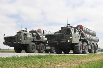 Վաշինգտոնը «խիստ բացասական հետևանքներով» է սպառնացել Թուրքիային C-400-ի պատճառով