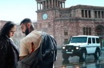 Тимати опубликовал новый  клип, снятый в Армении (Видео)