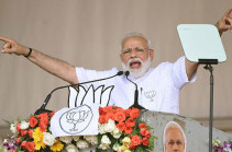 India election results 2019: Narendra Modi takes landslide win