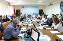 Հայաստանում մեկնարկել է «Subregional Innovation Policy Outlook» ծրագիրը