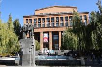 После отставки Арама Симоняна исполняющий обязанности ректора ЕГУ пока не назначен
