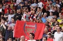 Фанаты «Арсенала» создали петицию о переносе финала ЛЕ