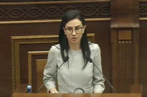 Замминистра юстиции Армении: По оценке ЕСПЧ, люстрация – это неудавшийся процесс