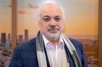 Константин Орбелян подал в суд на Никола Пашиняна и Назени Гарибян