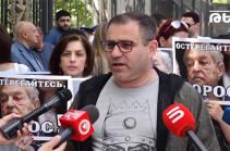 Малян: Власти Армении управляются Соросом