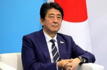 Ճապոնիայի վարչապետը հունիսին կարող է Իրան այցելել