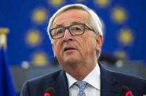 Юнкер заявил, что Греция стала членом еврозоны из-за фальсификации статистики