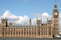 Մեծ Բրիտանիայի խորհրդարանը դատապարտել է «Արսենալի» ֆուտբոլիստ Հենրիխ Մխիթարյանի շուրջ ստեղծված իրավիճակը