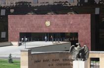 Заявление Минобороны о переводе сына премьер-министра Никола Пашиняна