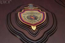 Երթևեկության կանոնների փոփոխություն՝ Երևան Իտալիայի-Խորենացու-Վ.Սարգսյան փողոցների խաչմերուկում