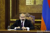 Военно-промышленный комплекс должен быть переведен в структуру министерства индустрии высоких технологий – премьер-министр Армении