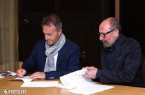 «Ոսկե ծիրան» միջազգային կինոփառատոնը և Մոնոպոլիի «Սուդեստիվալը» սերտացնում են համագործակցությունը