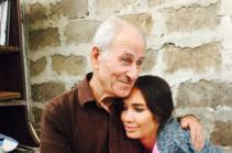Մահացել է Նազենի Հովհաննիսյանի հայրիկը